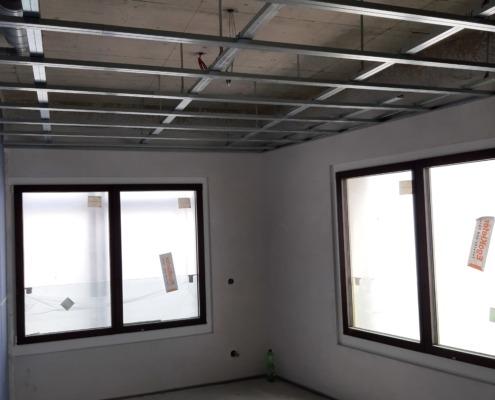 Faux Plafond 5e